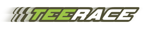 Teerace logo